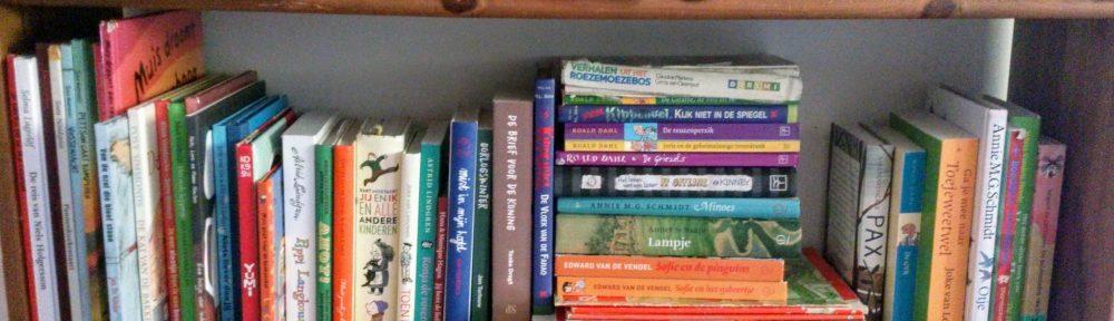 Met Andere Woorden Boekenblog