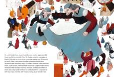 "Dul in ""Dulle Griet"" van @ Geert De Kockere en Carll Cneut (ill.)"